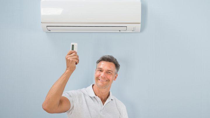 oro kondicionieriai issimoketinai Siauliai
